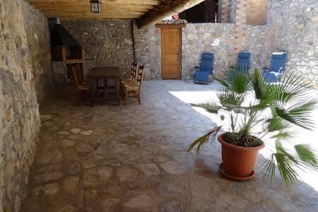 CASA MONTCORTES DEL PALLARS(Lleida) - La Pobla de Segur - Σπίτι