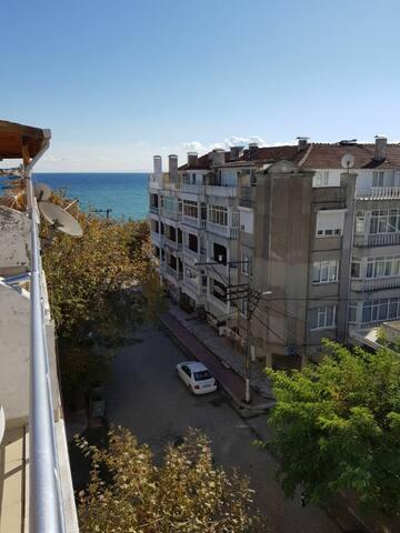 Kiralık Daire / Rent House Şarköy  Mürefte Mah