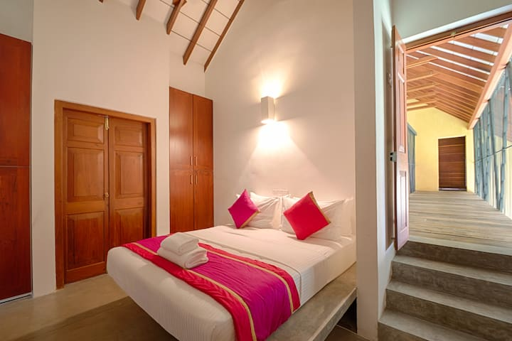 Private Room in a peaceful environment in Colombo - Colombo - Ev