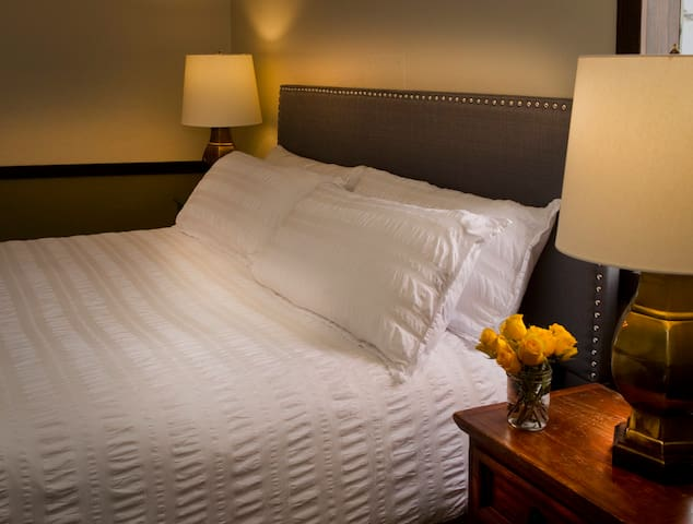 Feist Vintners Guest Suites B - Sutter Creek - Apartament