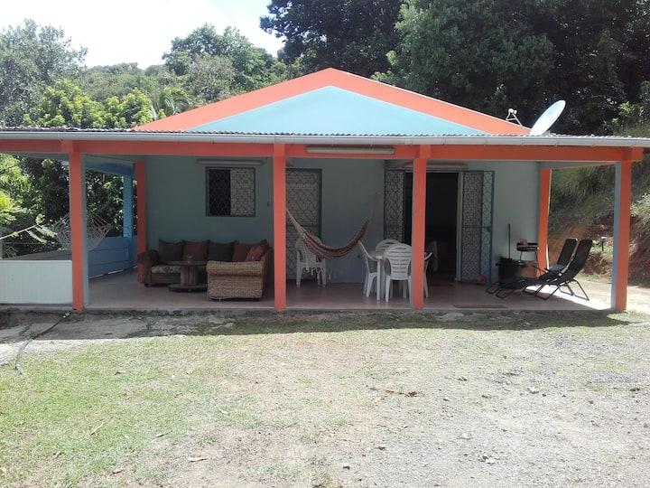 Villa Kanépice