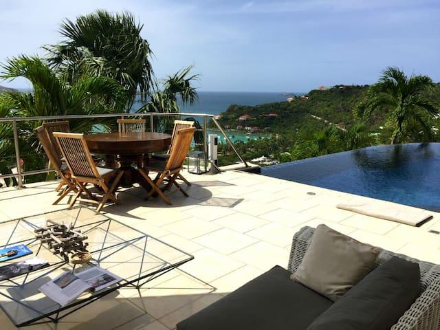 Villa Myssi - 4 bedrooms