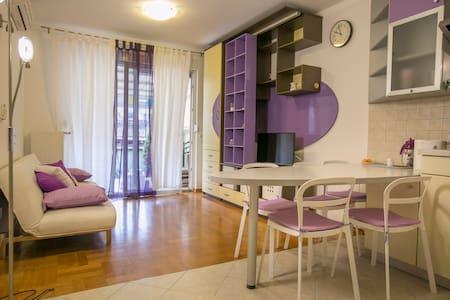 At Home - Zagreb