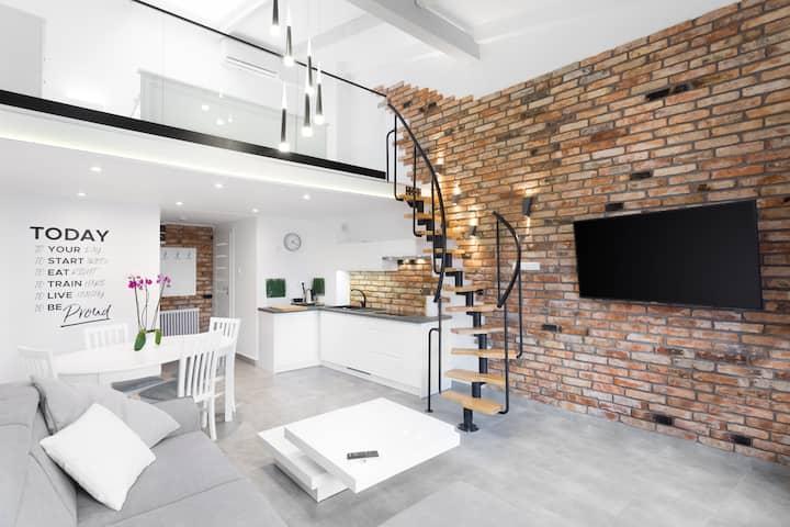 WUCHTA WIARY Apartment