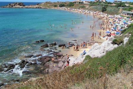 Stanza con bagno privato Sud-Ovest Sardegna (JH3) - Portoscuso