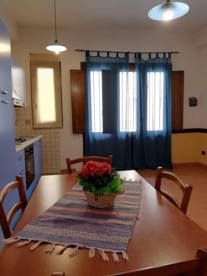 Appartamento Liboria