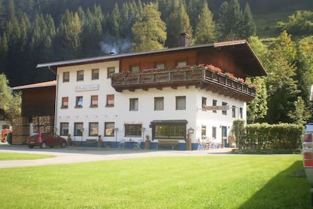 Ferienhaus Helena - Reutte - Bed & Breakfast