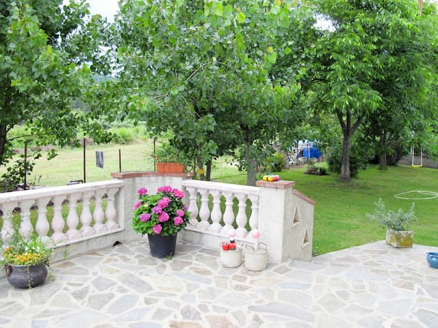 Holiday Apartment Antoinette for 6 persons in Ghisonaccia