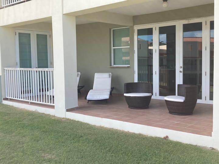 3 Bedroom apartment near the beach, Palmas del Mar