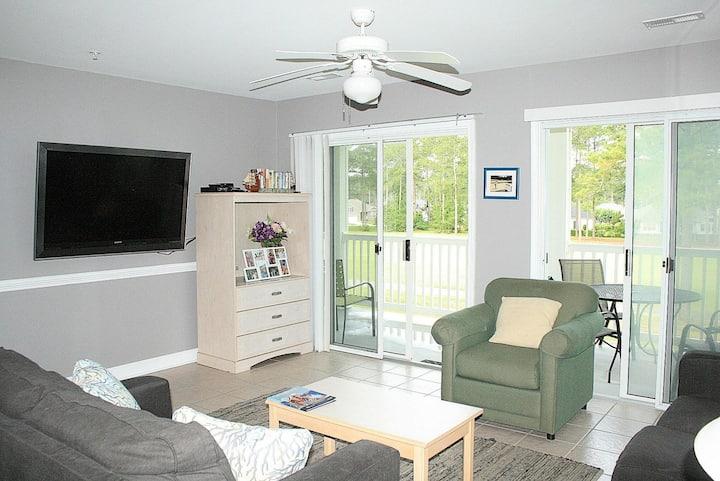 2305 2 Bedroom Villa