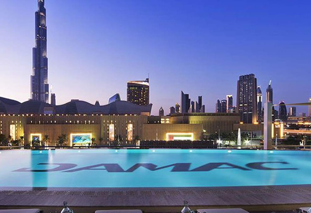 damac maison 5 star hotel apartment apartments for rent in dubai dubai united arab emirates. Black Bedroom Furniture Sets. Home Design Ideas