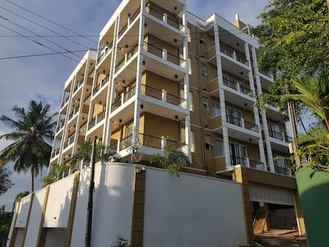 Sampath Residencies