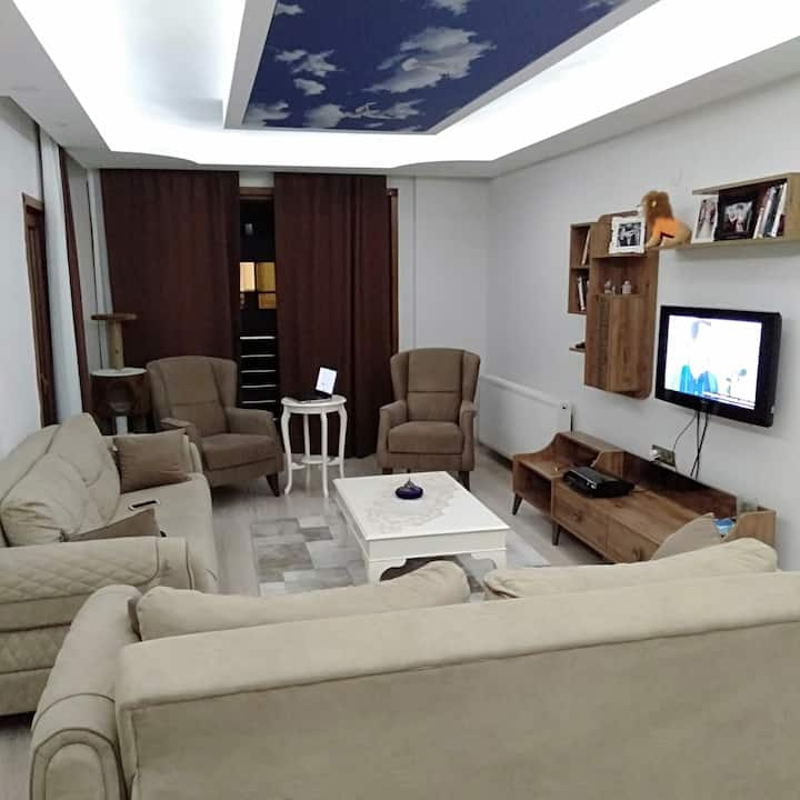 Sweet Room close to Tuyap-Cnr Exhibition area