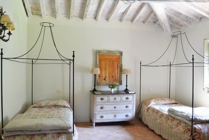 Casa Brandesio - Greve in Chianti - Casa de camp