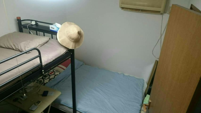 12 mins walk to Shinjuku station. No other guests. - Shinjuku-ku - Apartamento