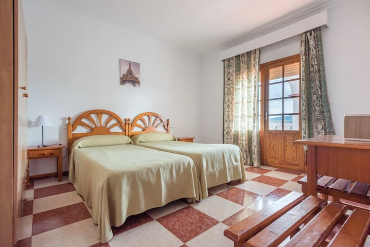 Rural house near Caminito del Rey - Bermejo - Apartment