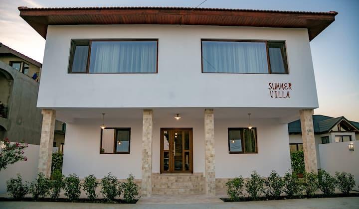 Summer Villa Vama Veche