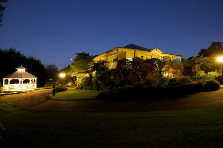 The Sanctuary at Springbrook - Springbrook - Bed & Breakfast