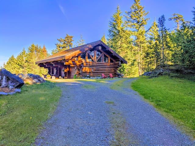 Deerhaven Cabin