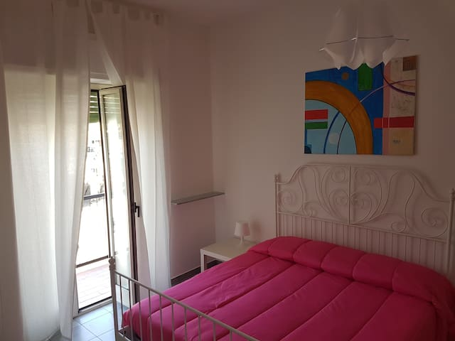 B&B San Francesco Cosenza - Cosenza - Bed & Breakfast
