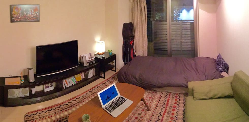 Cozy room near from Ginza - Chuo - Ev