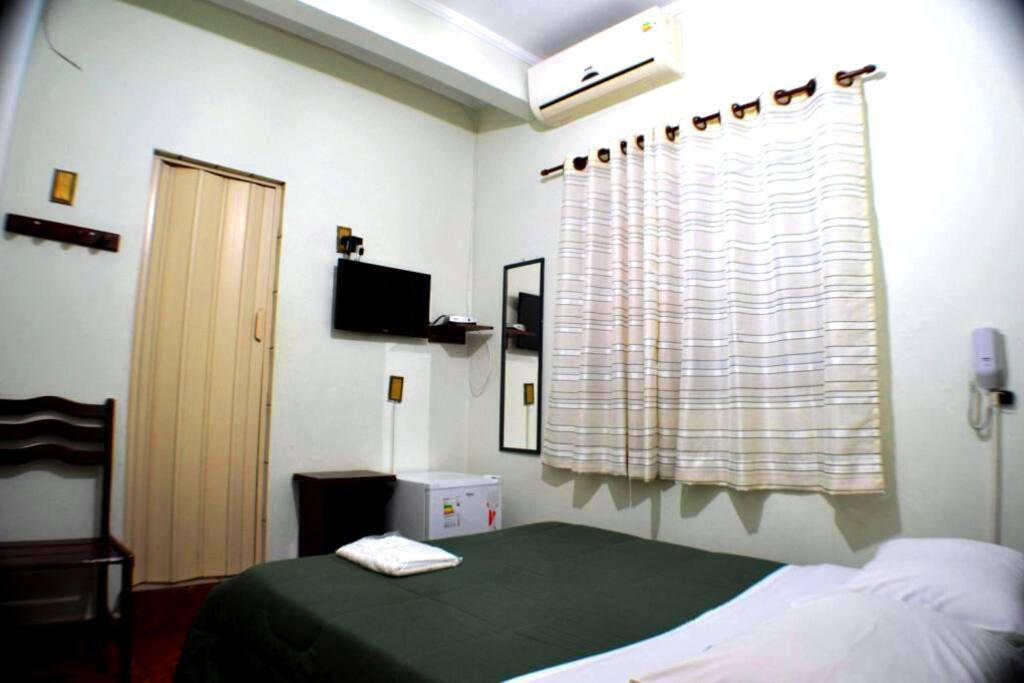 Double Room/ Apto Casal