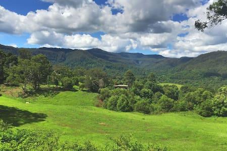Nightcap Farm Stays Nimbin - Nimbin - Hotel ekologiczny