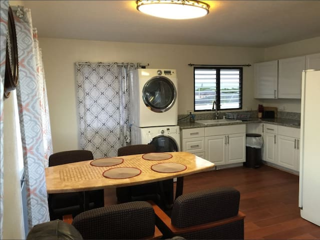 Central vacation rental