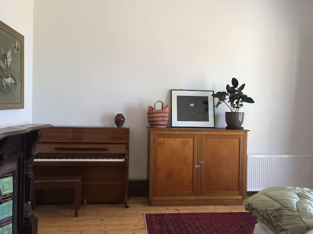 Thalia Homestead - Drummond North - Casa