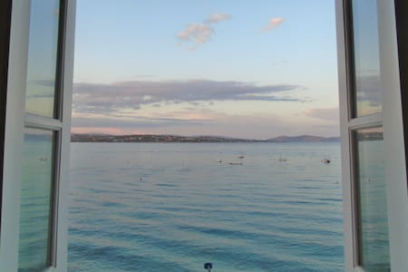 19th Century Traditional seafront house - Spetses