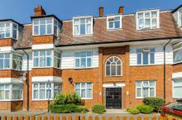 Lovely 1 bed flat
