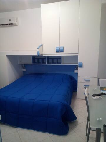 Fulloptional1  salento Puglia wifi - Castro - Appartement
