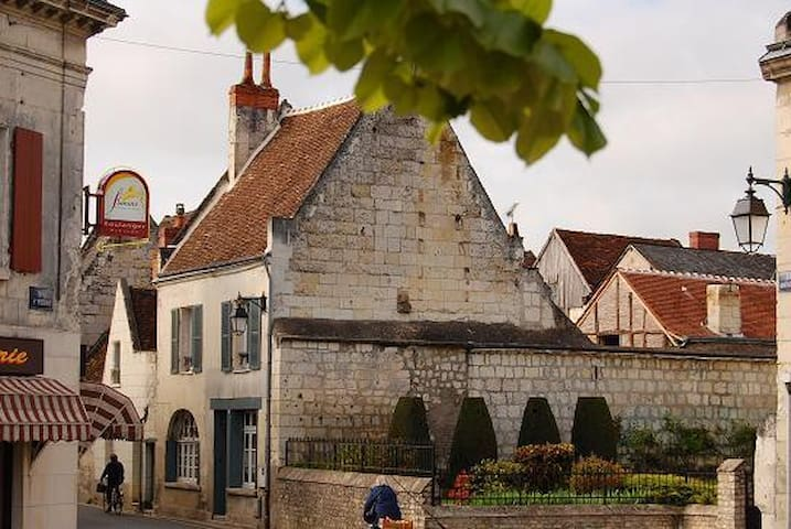 - Au Petit Bonheur - Guest House -