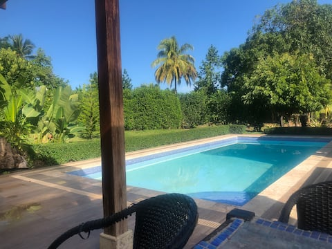 Villa in DR, East of DR, Hato mayor