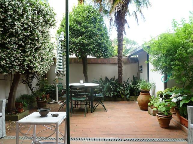 Niccolò Garden