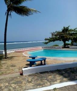 Sea view villas - Bed & Breakfast