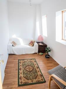 Cozy room in Magurele-Bucharest - Vârteju