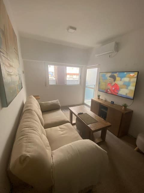 New Aparment in Pocitos, near the Rambla (beach)