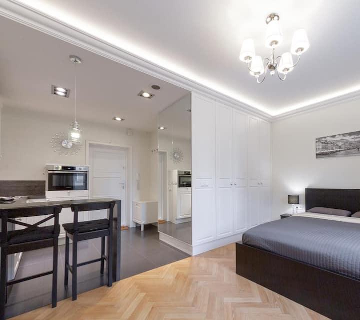 Apartamenty-MI Crystal