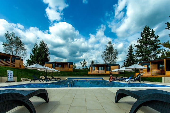 Resort Turist Grabovac - Mobile Home