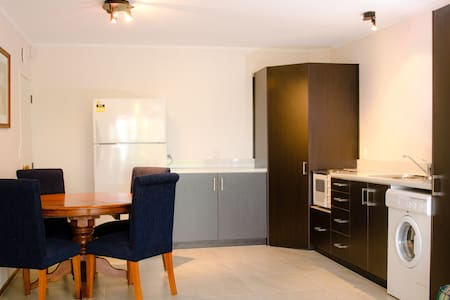 Family-friendly coastal apartment - Cable Bay - Huoneisto