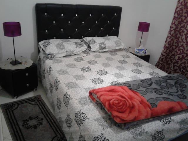 paradis adrar - Agadir - Apartment