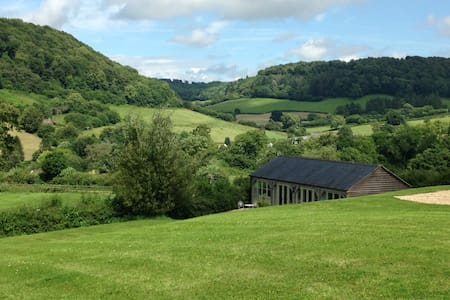 The Shed, Nr North Nibley - North Nibley - 방갈로