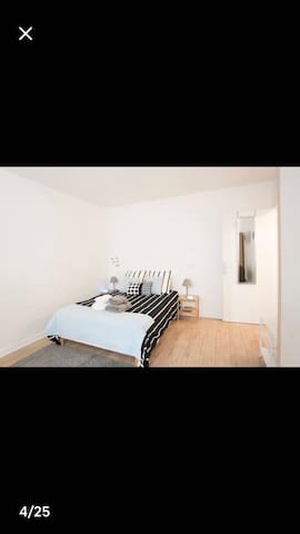LE MARAIS , BEAUTIFUL AND CLEAN APARTMENT - 2Pers.