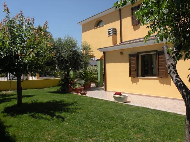 Villa Hermosa - Girasole - Apartment