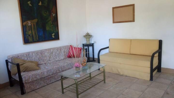 Acogedora Casa Campestre en Buena Zona