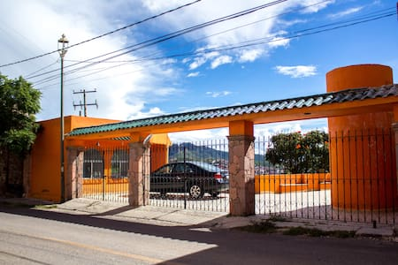 En San Javier, amplitud, comodidad y hermosa vista - Guanajuato