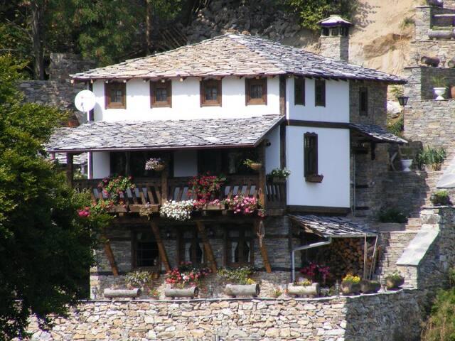 Yancheva House - Gotse Delchev - 別墅