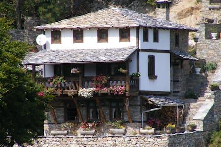 Yancheva House - Gotse Delchev