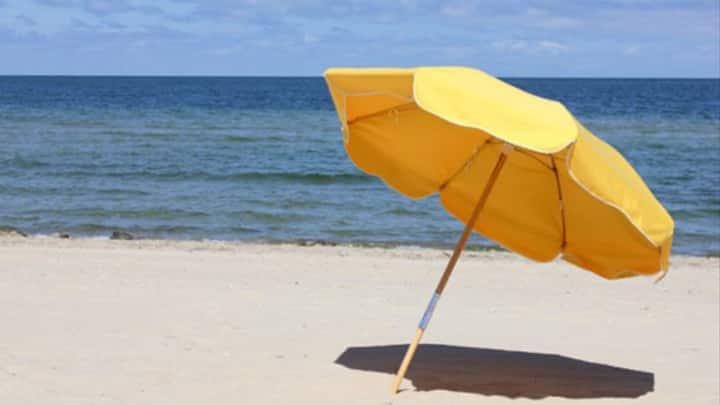 🏖Beachfront Complex_Private Beach Access_Kitchen